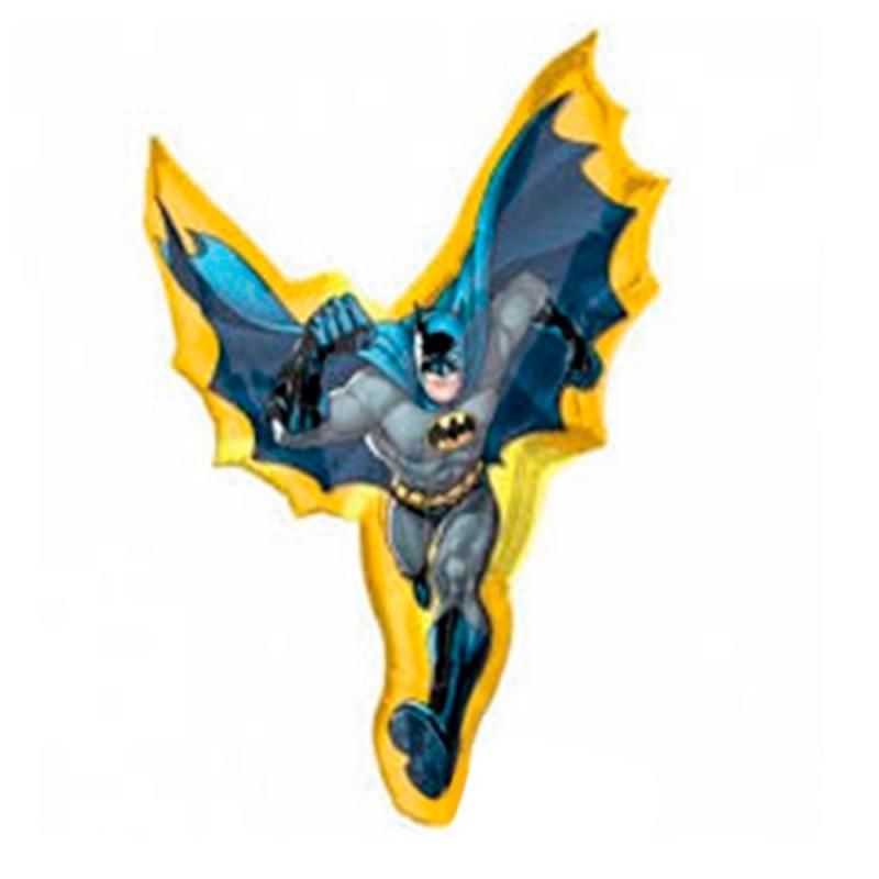 Balão Batman • Super Shape • Regina