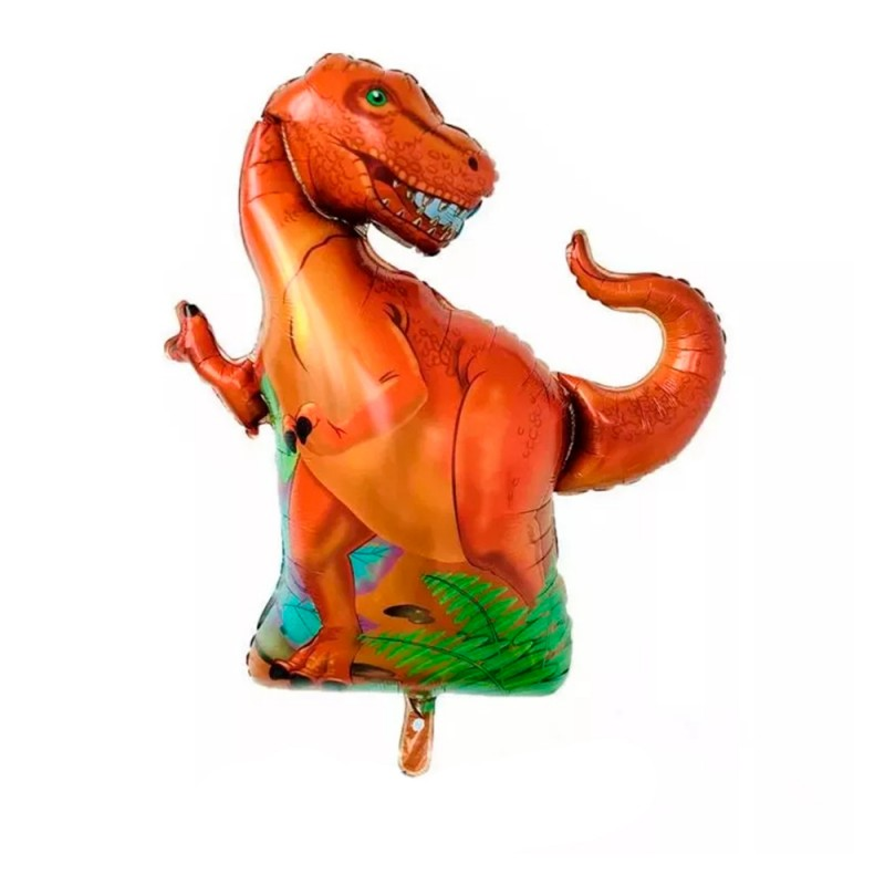 Balão Dinossauro • Super Shape • Regina