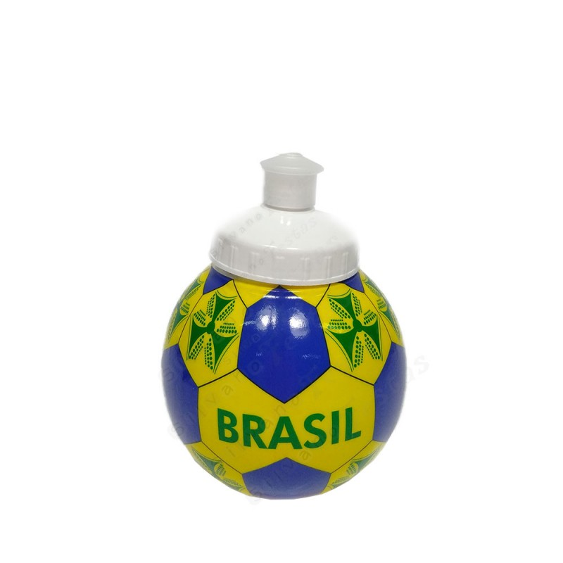 Squeeze • Bola Brasil • 250ml
