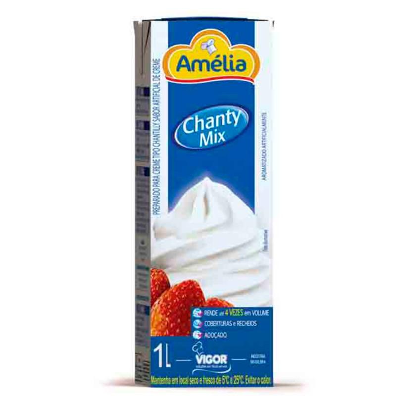 Chanty Mix • Tradicional • 1L • Amélia