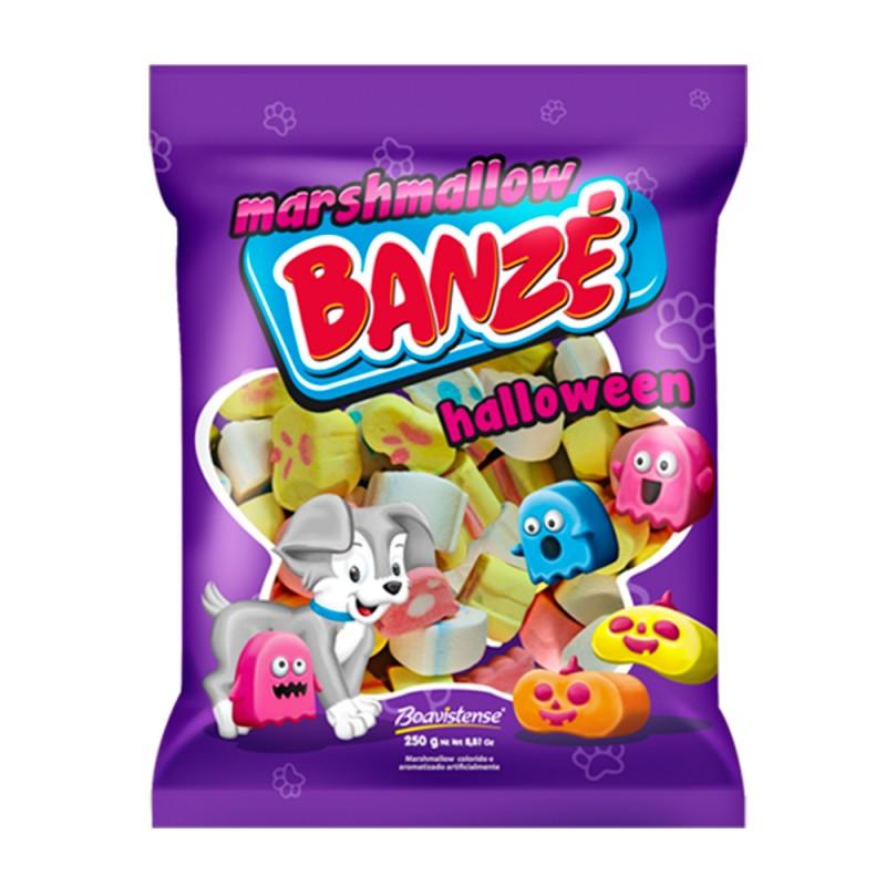 Marshmallow Halloween Banzé • 250g • BOAVISTENSE