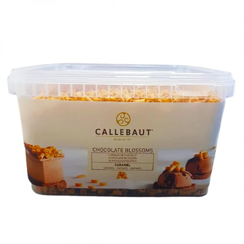 Blossoms • Caramelo • 1kg | Callebault