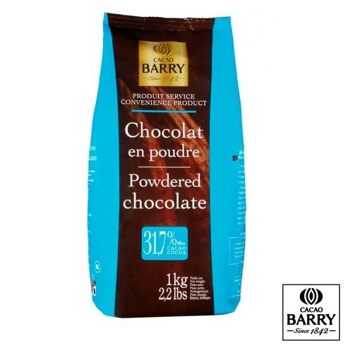 Chocolate em Pó 31.7% Cacau 1kg