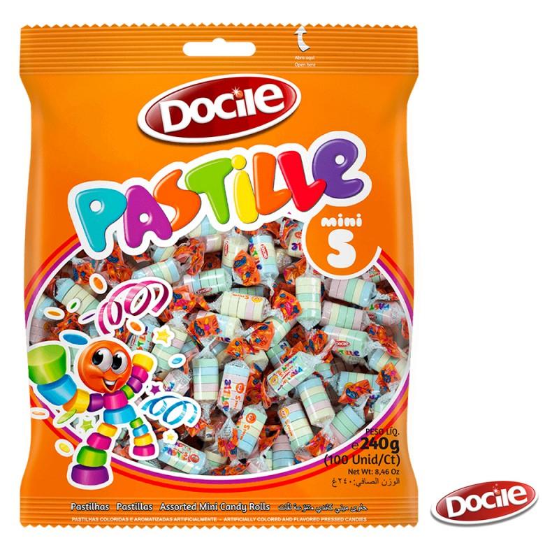 Pastille Mini 5