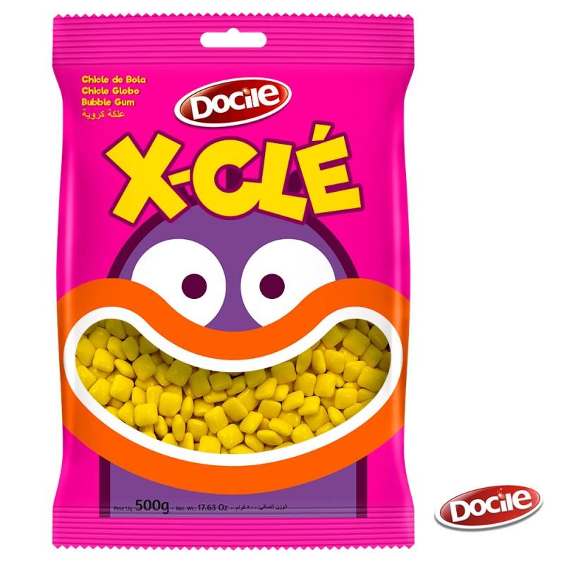 X-Clé • Mini Chiclé • 500g • Docile