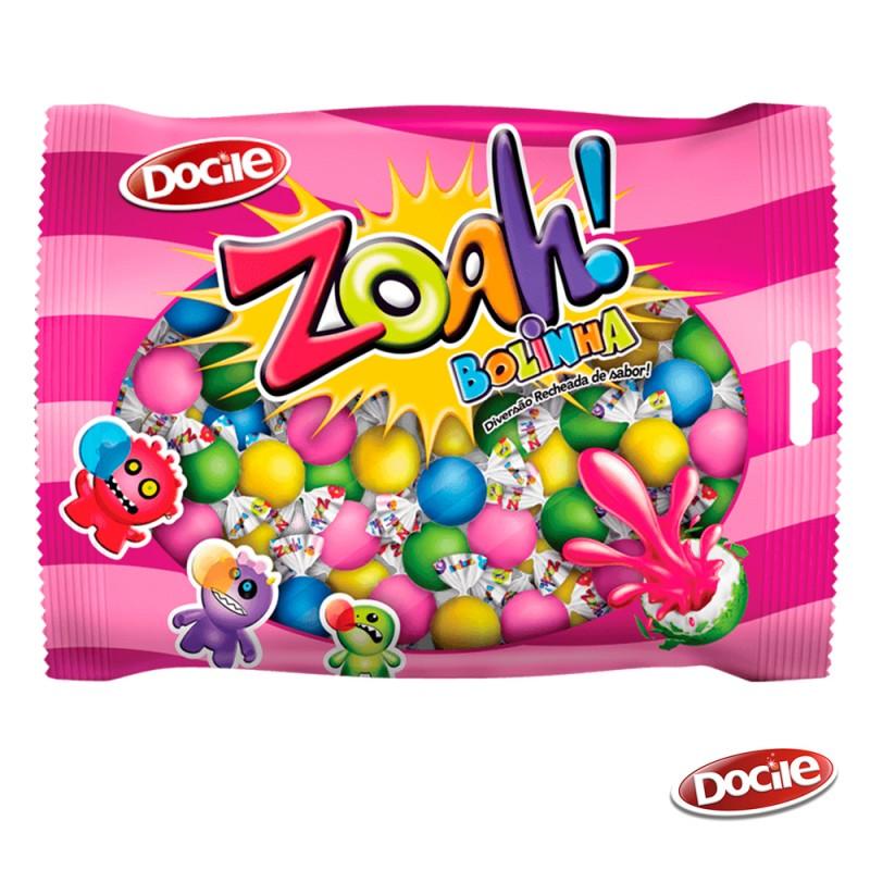 Zoah Bolinhas