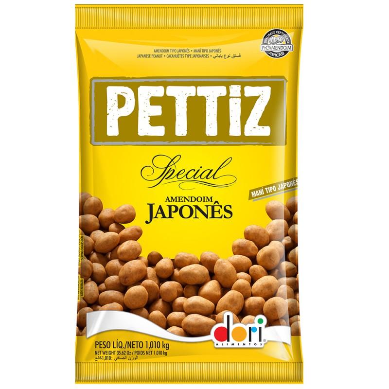 Amendoim Special Japonês • 1kg • Dori