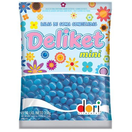 Deliket Mini Azul Claro • 350g • Dori