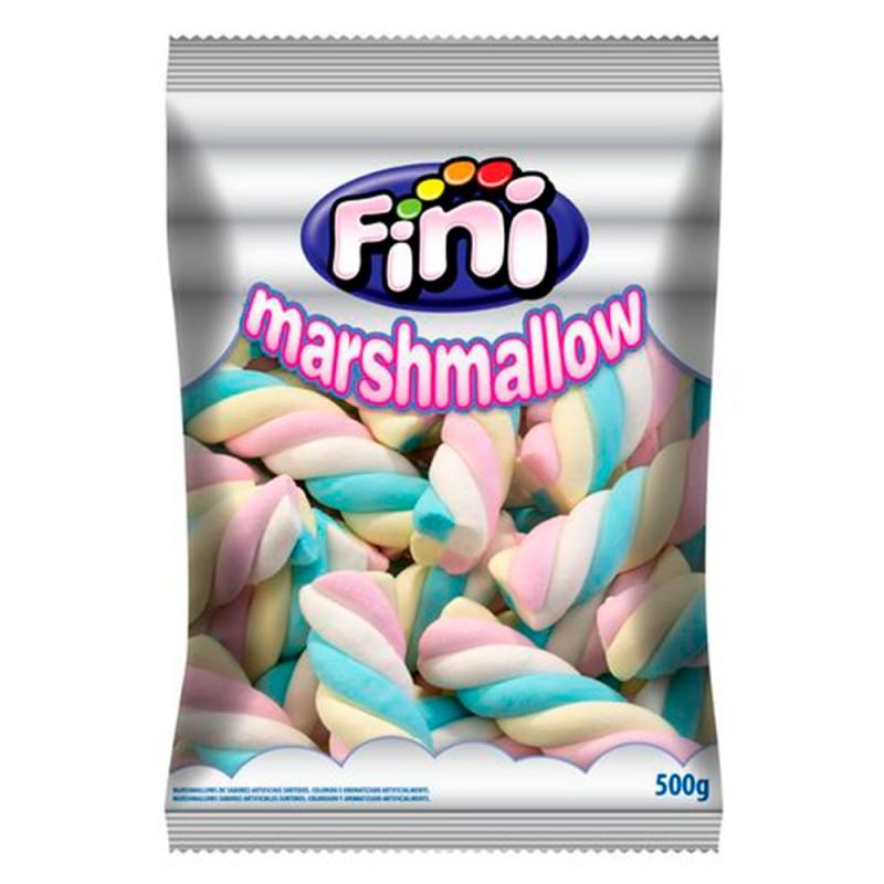 Marshmallows Max Torção •500g • Fini
