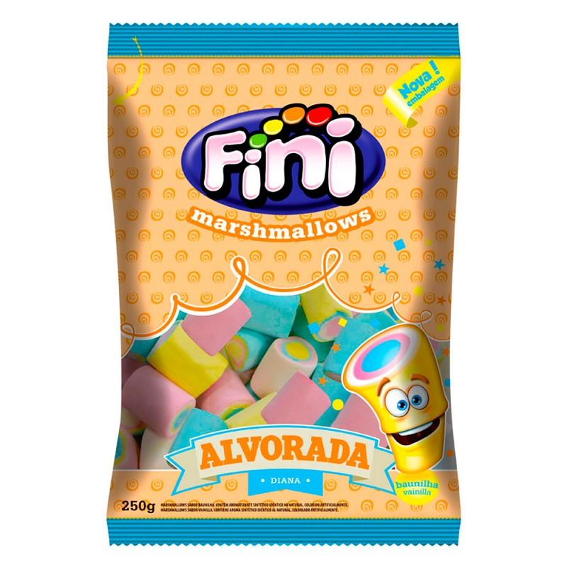 Marshmallows Alvorada  • 250g • Fini