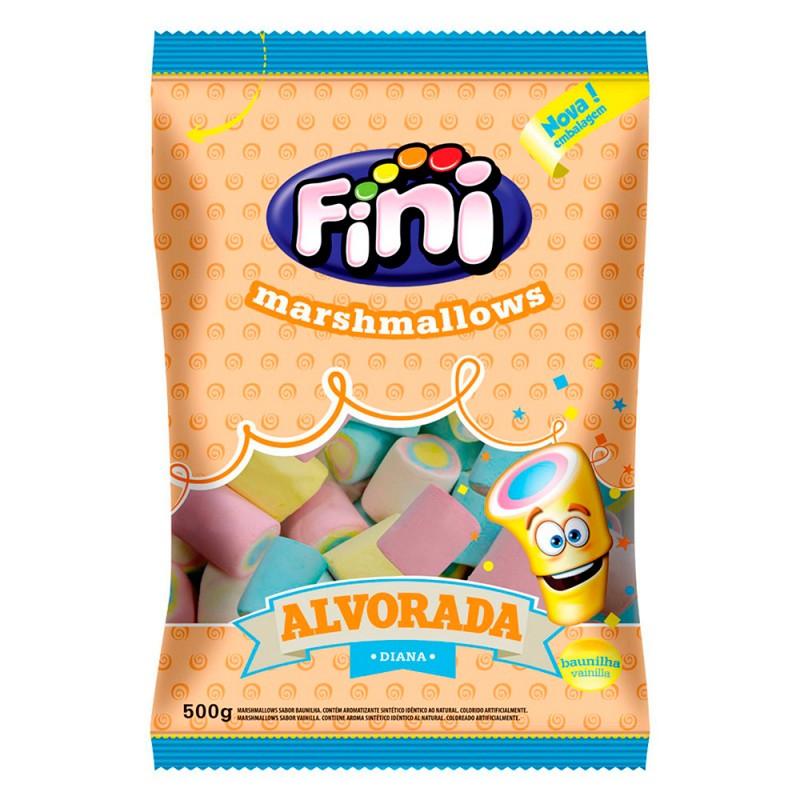 Marshmallows Alvorada  • 500g • Fini