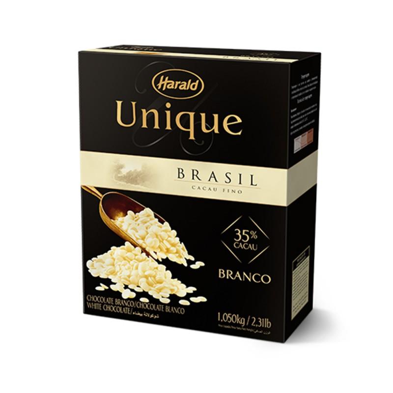 Harald Unique • Branco 35% • Gotas • 1kg