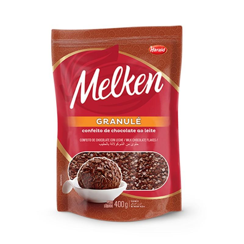 Melken • Granulé • Ao Leite•400g