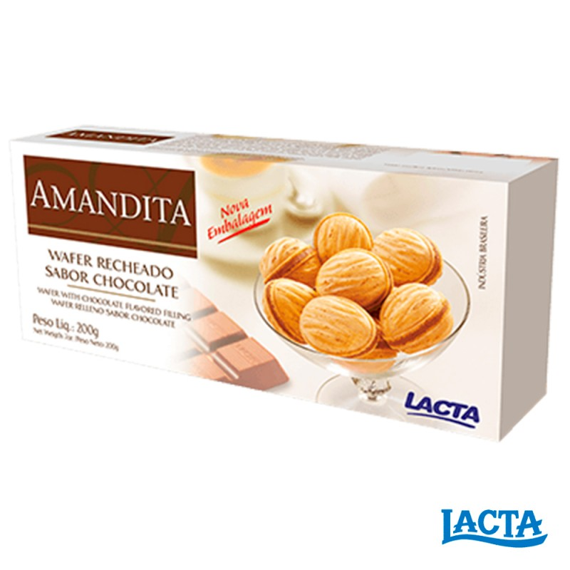 Amandita • 200gLacta