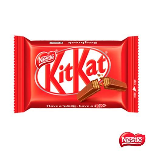 Chocolate • KitKat • 996g Cx. c/24un- Nestlé