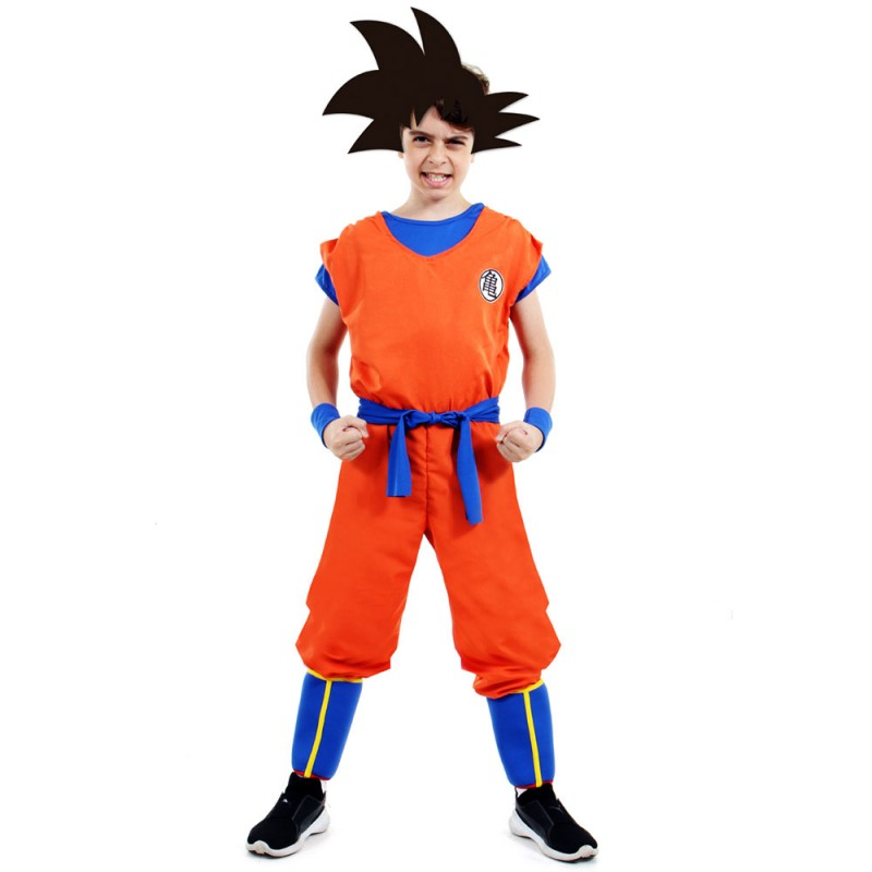 Goku • Dragon Ball • M