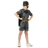 Batman • Liga da Justiça • M
