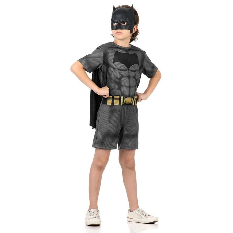 Batman • Liga da Justiça • G