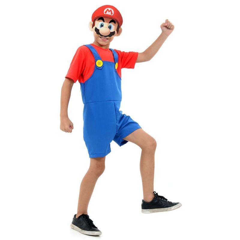 Mario Bros • Super Mario • G