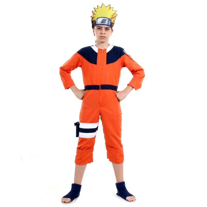 Naruto • M