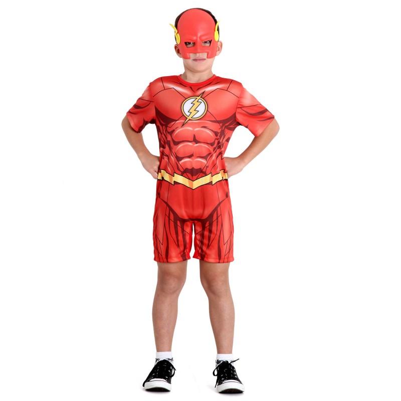 The Flash • Liga da Justiça • G