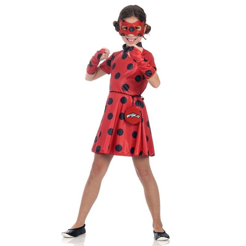 Ladybug • Miraculous • G