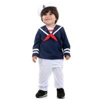 Marinheiro • Bebê • P