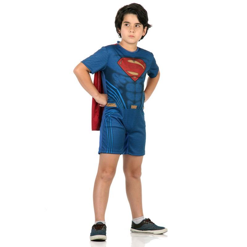 Super Homem • Liga da Justiça • G