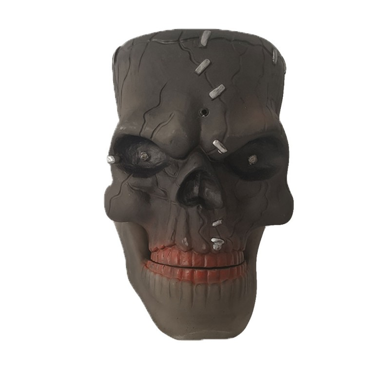 Cranio Caveira • Eletrônica • Halloween