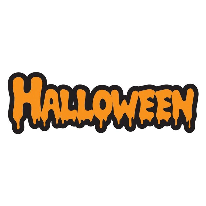 Faixa Halloween • EVA • 1 Un • Grintoy