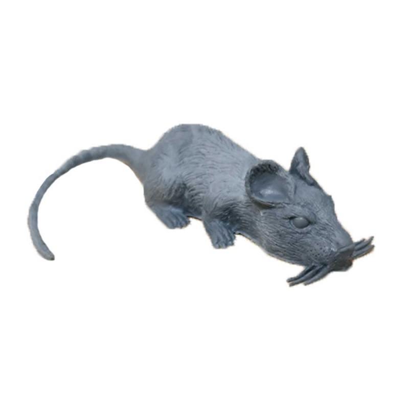 Rato • 1un • Halloween