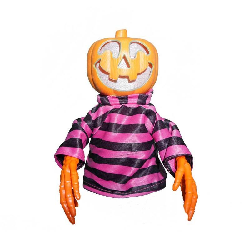 Abóbora Chattermunk • Rosa • Eletrônico • Halloween