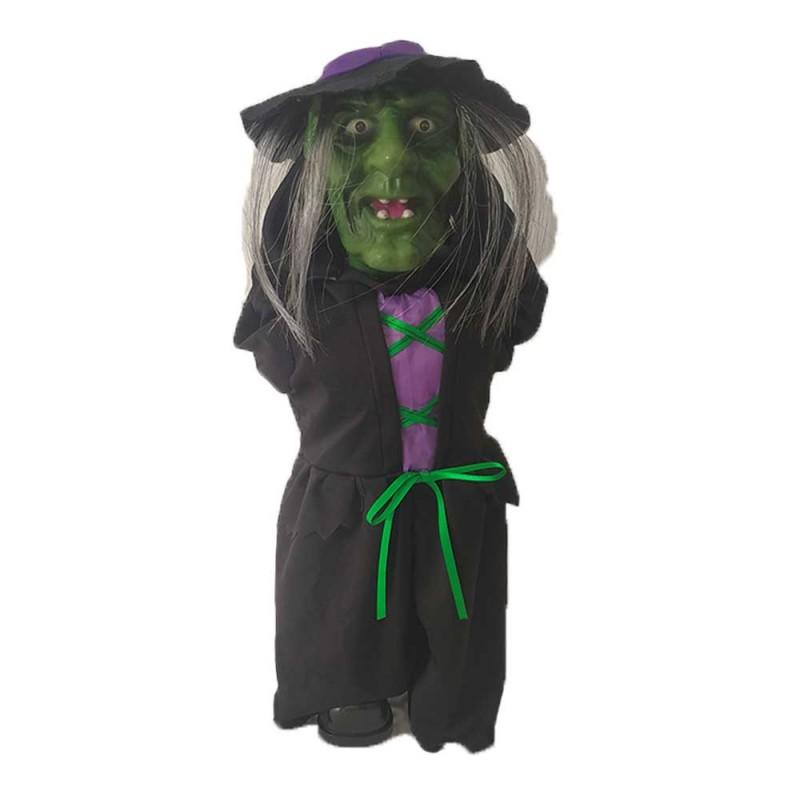 Bruxa Fantasma • Eletrônica • Halloween