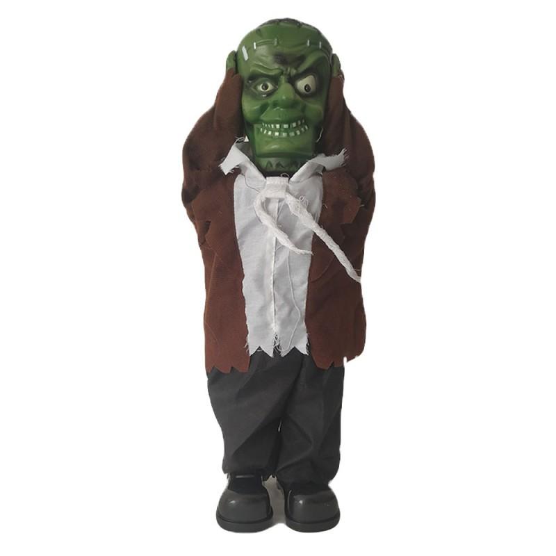 Fantasma Frankenstein • Eletrônico • Halloween