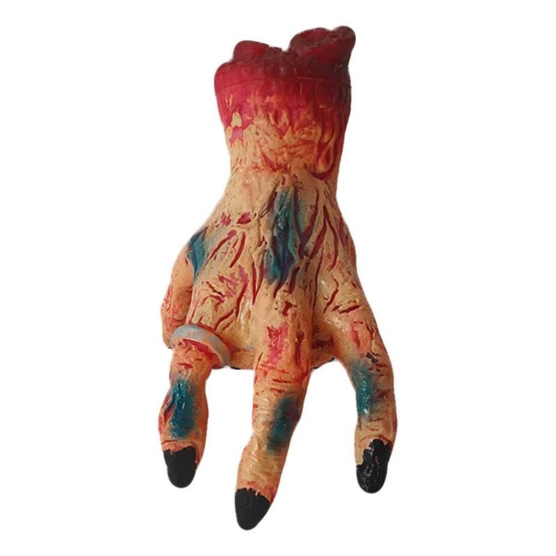 Mão Rastejante•Halloween