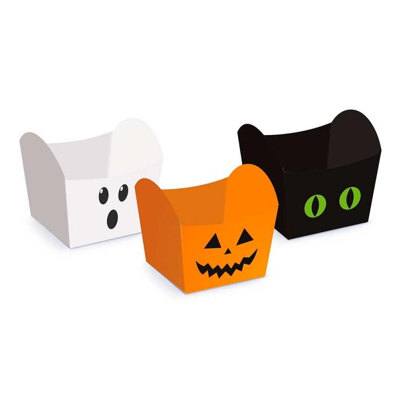 Mini Cachepot • Halloween • Cromus
