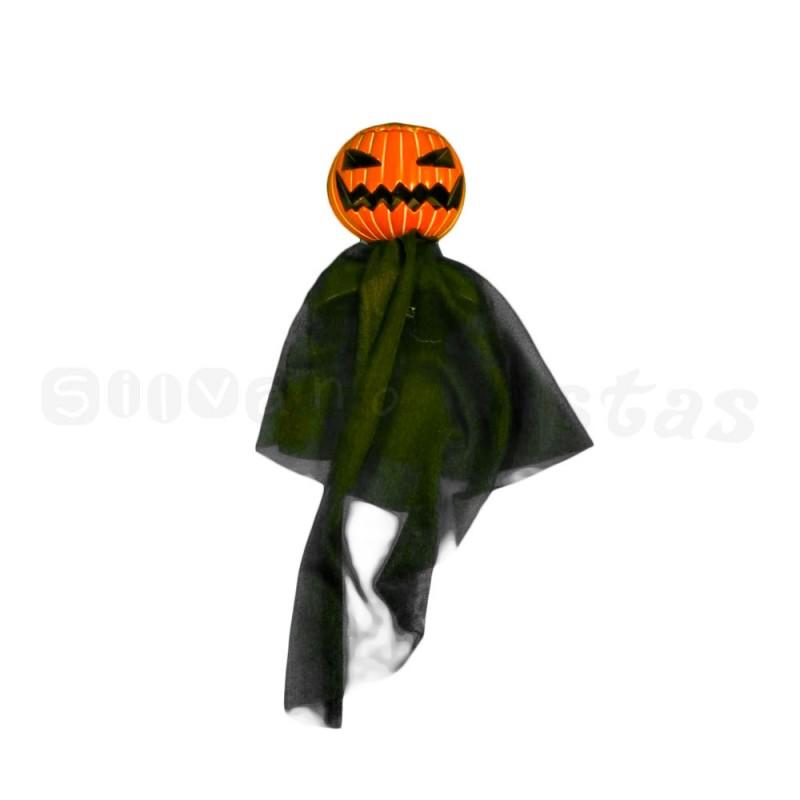 Enfeite de Abóbora • Halloween