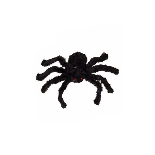 Aranha Pequena • Preta • Halloween