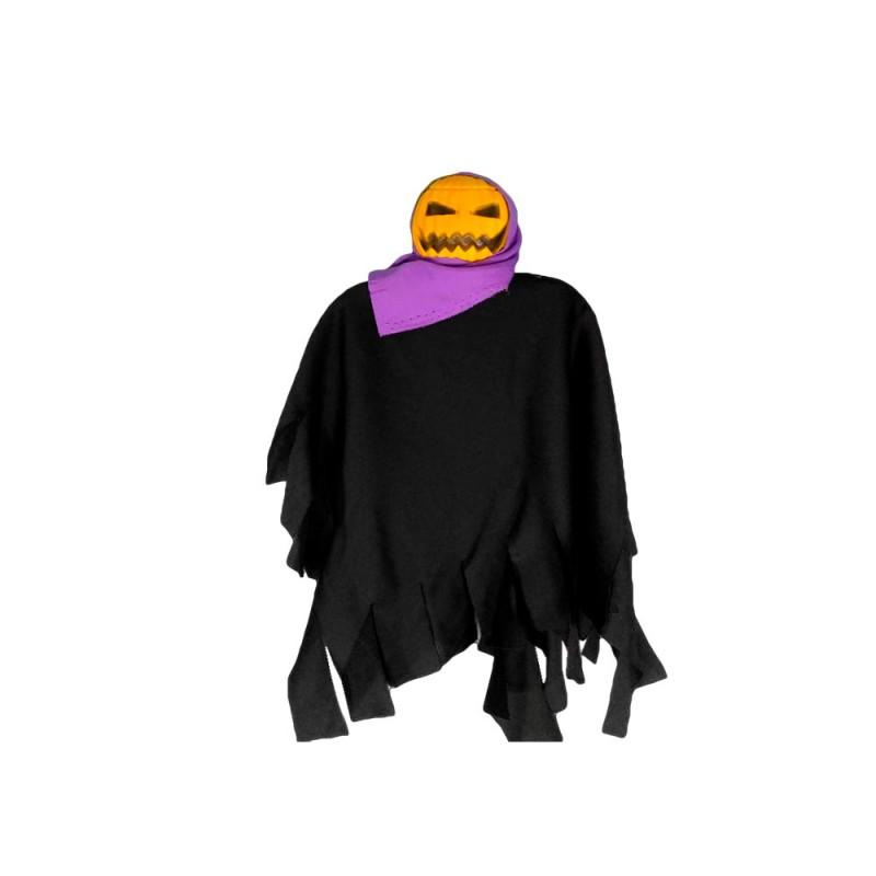 Enfeite de Abobora • Halloween