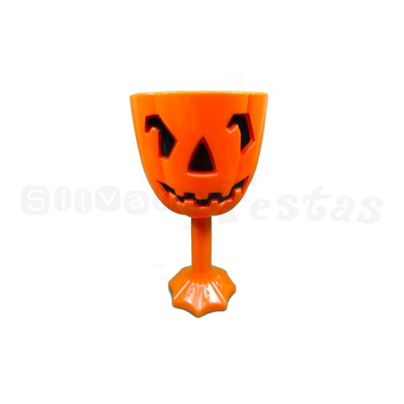 Taça • Abóbora • Halloween