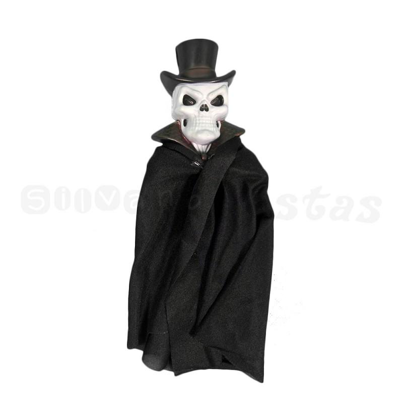Enfeite de Caveira • Halloween