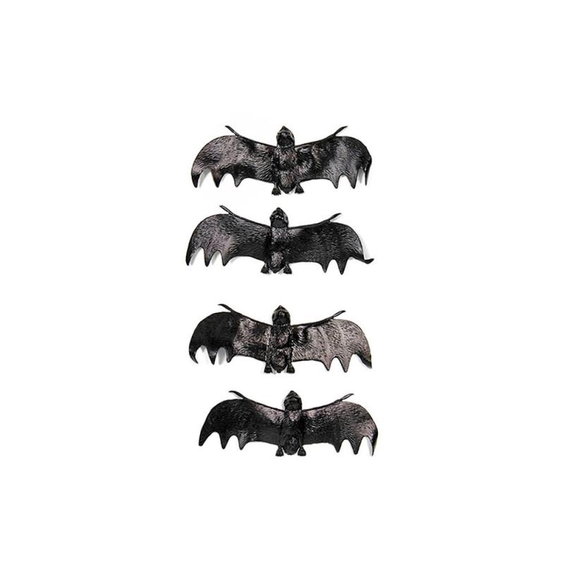 Morcegos Falsos • 4un • Halloween