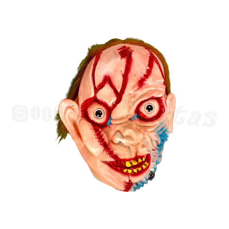 Máscara • Chucky