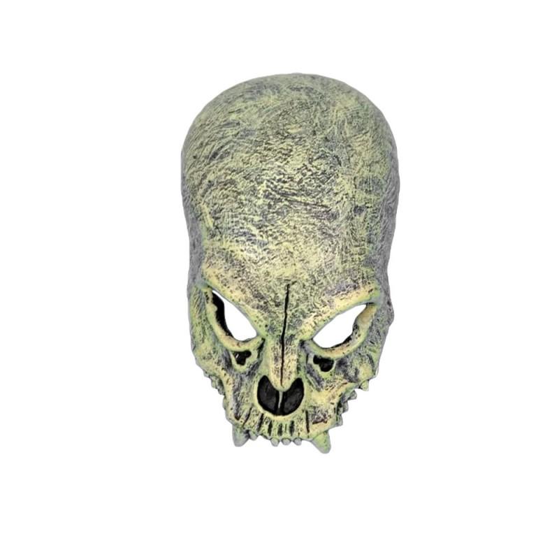 Máscara Crânio • Gárgula • Halloween