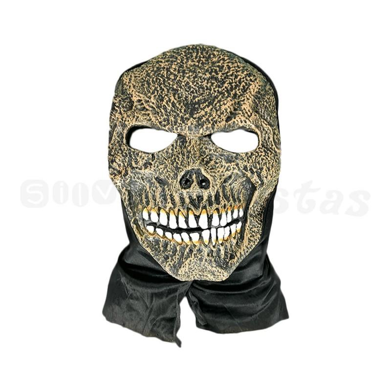 Máscara • Monstro • Halloween