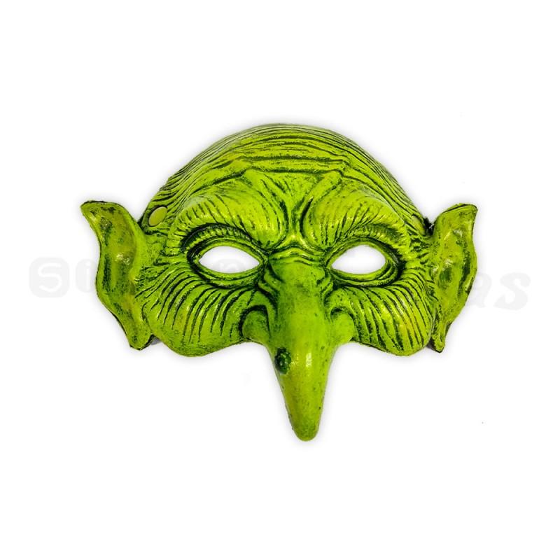 Máscara • Goblin • Halloween