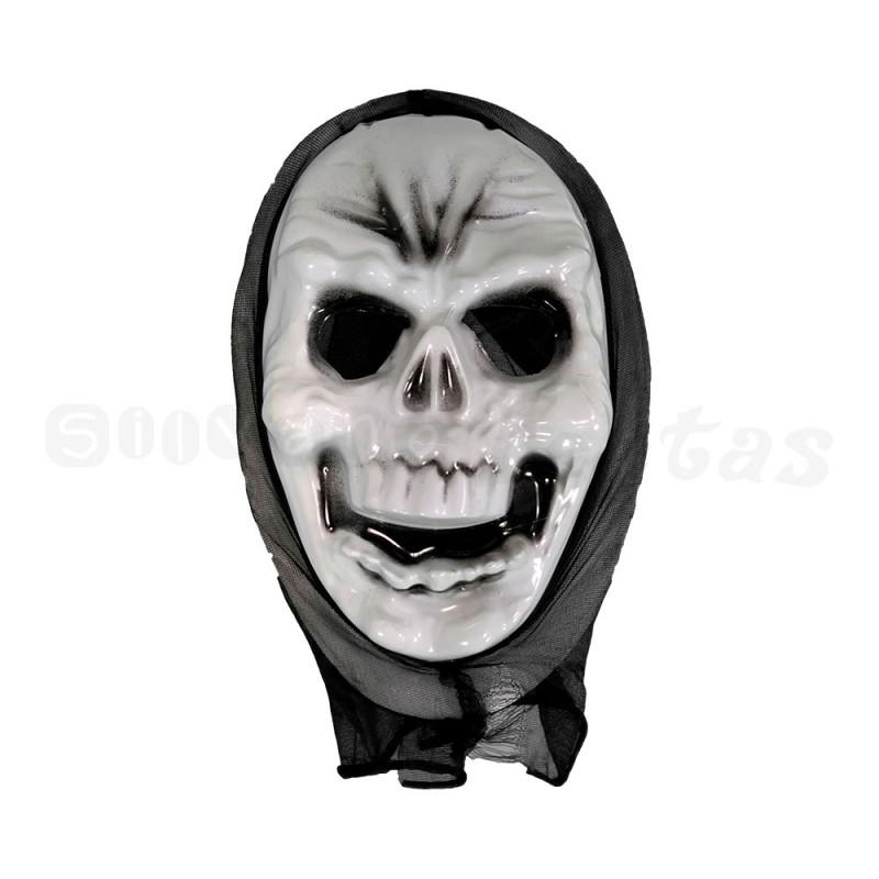 Máscara Monstro • Halloween