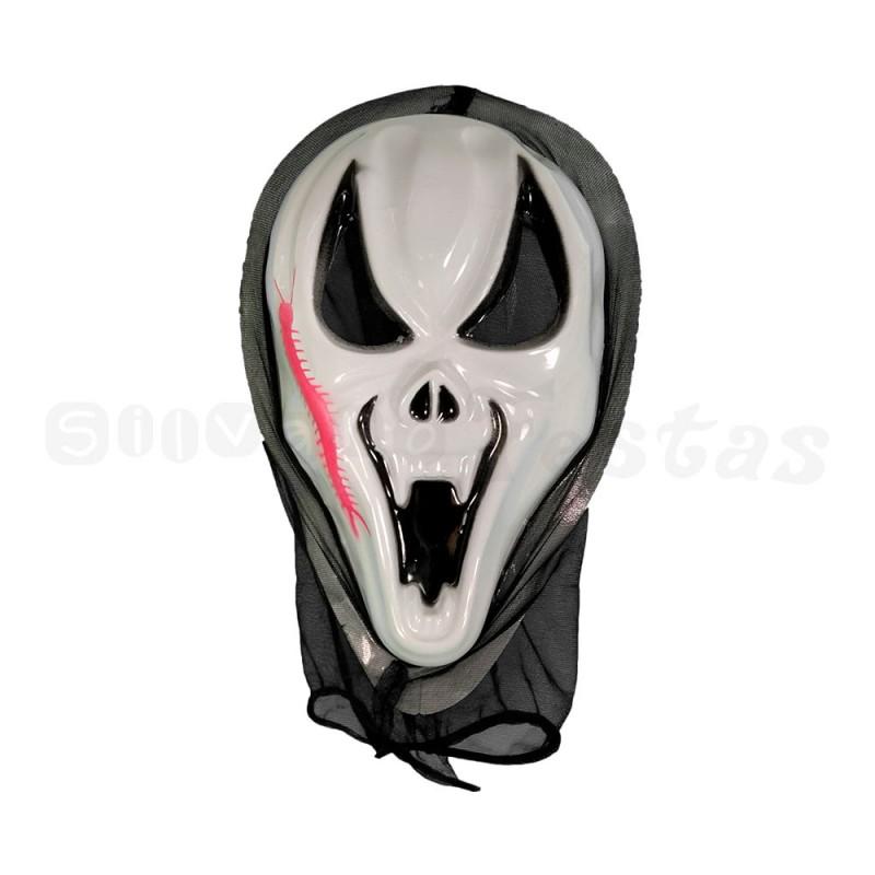 Máscara Vampiro • Halloween