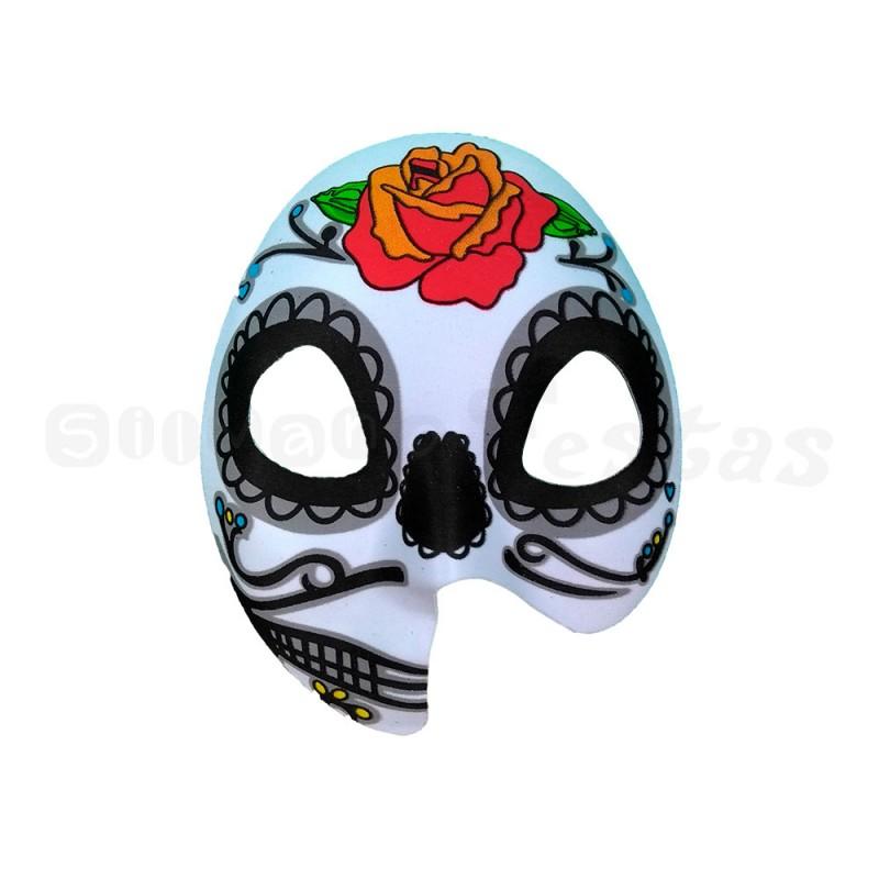 Máscara Mexicana • Halloween