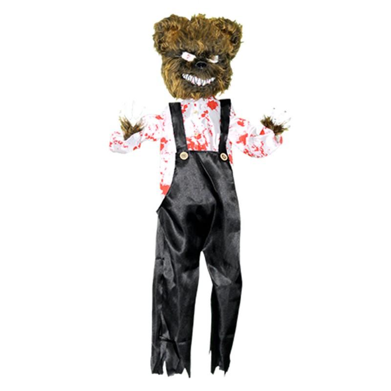 Urso Assassino • Eletrônico • Halloween